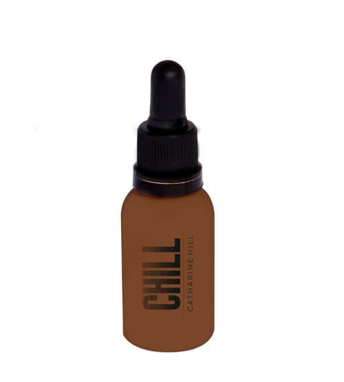 Base Líquida Média Cobertura  Chill Catharine Hill - 30ml - Botti Professionale - @bottiloja