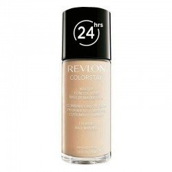 Base Revlon Color Stay Combination Oily 180 30mL