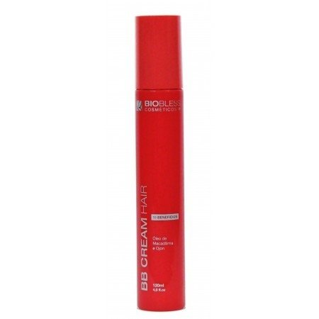 BB Cream Hair - BioBless 120ml