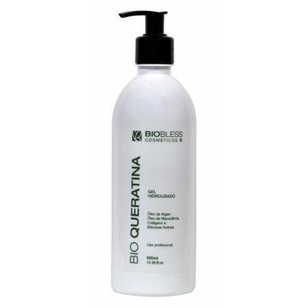 Bio Queratina BioBless - 500ml