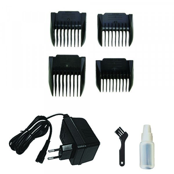 Máquina de Corte FT1 Hair Clipper - Botti Professionale - @bottiloja