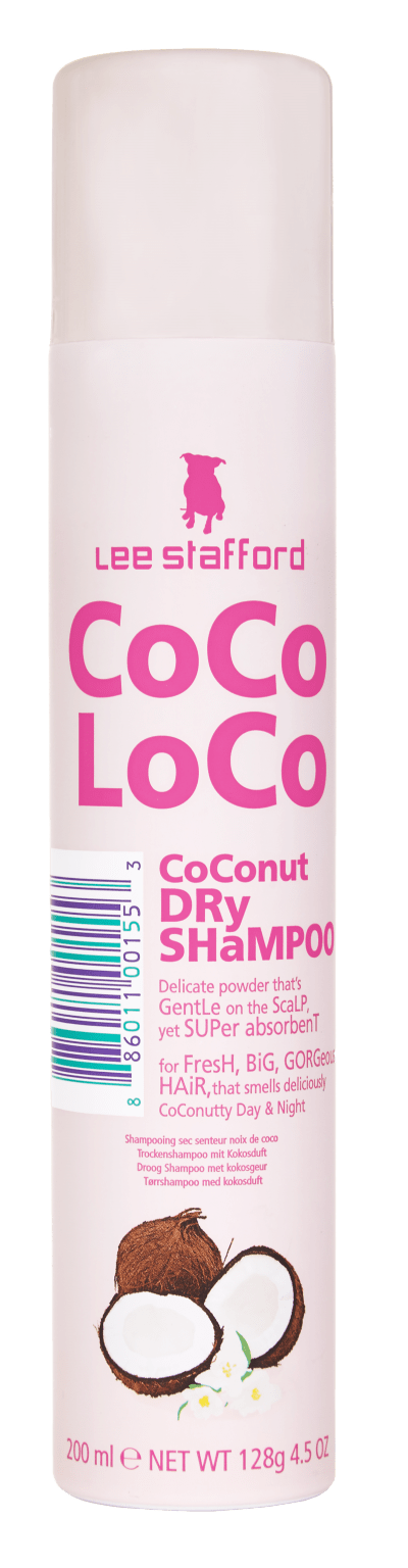 Shampoo Seco Lee Stafford Dry Coco Loco - 200ml