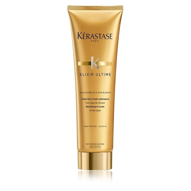 Leave-in Kérastase Elixir Ultime -  150ml
