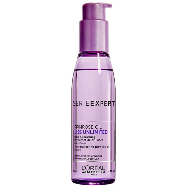 LOREAL PROFESSIONEL - Sérum Liss Unlimited 125mL