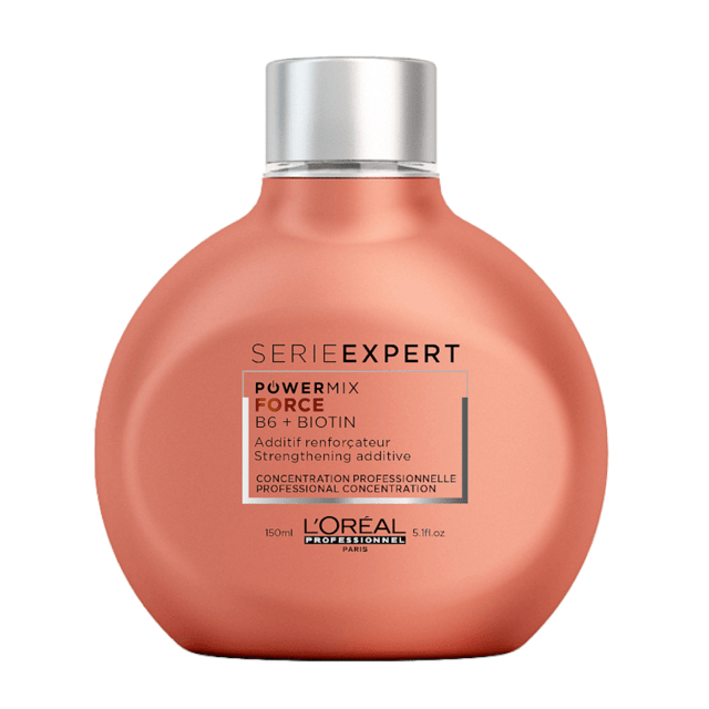 Loreal Professionnel Power Mix Force Inforcer Tratamento  - 150ml