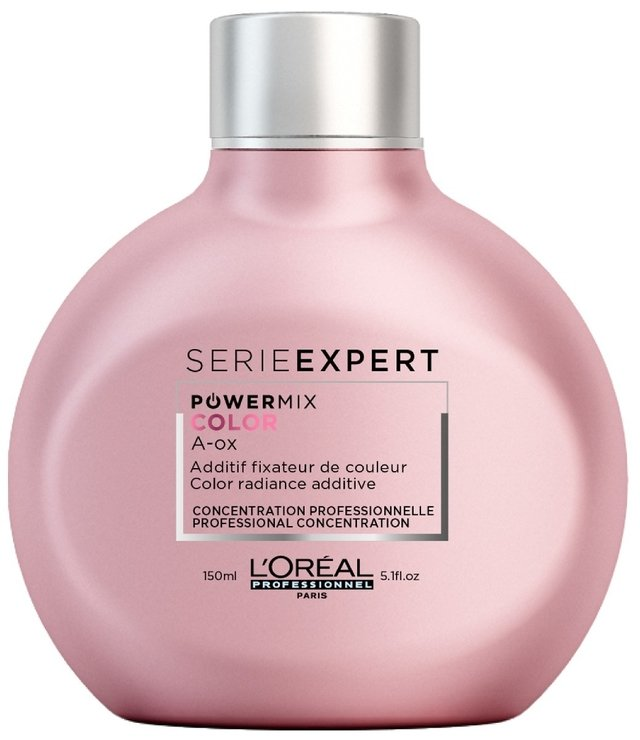 Loreal Power Mix Color A-ox Tratamento - 150ml