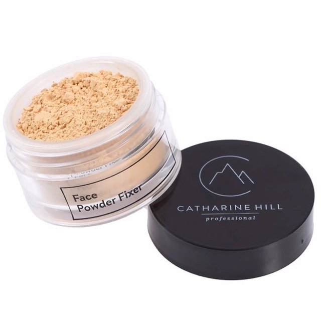 Pó Solto Catharine Hill ( Face Powder Fixer )