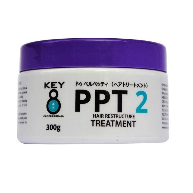 PPT 2 Hair Restructure Treatment - Key 8