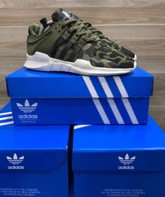 ADIDAS EQT - Rck Outlet
