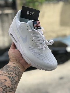NIKE AIR MAX 90 Independence Day Branco - comprar online