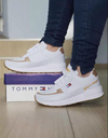 Tenis Tommy Hilfiger GOLD