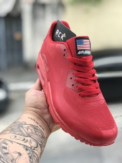 NIKE AIR MAX 90 Independence Day Vermelho - comprar online