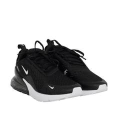 NIKE AIR MAX 270 Preto Branco na internet