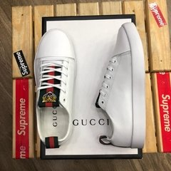 GUCCI BRANCO - Rck Outlet