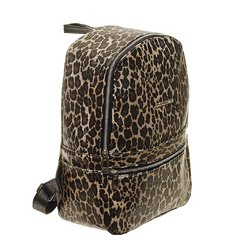 ART 829 Mochila Animal Print en internet
