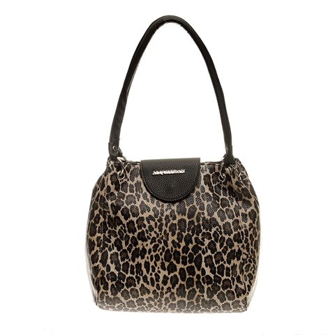 ART 816 Cartera Animal Print