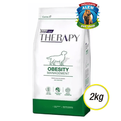 THERAPY CANINE - OBESITY - (2 KG)
