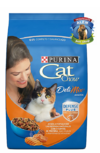 CAT CHOW DELI MIX X8KG