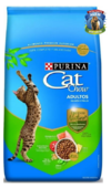CAT CHOW DEFENSE NATURE ADULTO X2.7KG