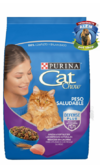 CAT CHOW PESO SALUDABLE X500G