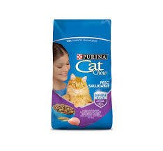 CAT CHOW - PESO SALUDABLE - (8 KG)