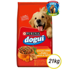 DOGUI ADULTO - POLLO Y VEGETALES - (21 Kg)