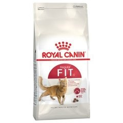 ROYAL CANIN FIT 32 - (15 KG)