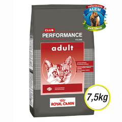 PERFORMANCE - GATO ADULTO - (7,5 KG)