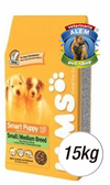 IAMS - PUPPY SMALL/MEDIUM - (15 KG) - comprar online