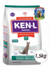 KEN L GATO LIGHT X 1.5 KG