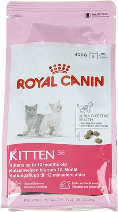 Royal Canin Kitten 36 - (400g)