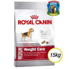 Royal Canin - Medium Weight Care - (15 kg)