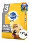 PEDIGREE MAYOR VIDA PLENA X1.5KG
