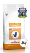 ROYAL CANIN - VET CAT SENIOR CONSULT - (3 KG)