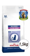 ROYAL CANIN - VET CAT YOUNG MALE - (1,5 KG)