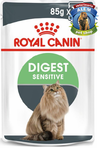 ROYAL CANIN DIGESTIVE SENSITIVE POUCH FELINE WET