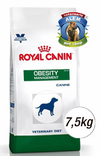 ROYAL CANIN - VET DOG OBESITY DP 37 - (7.5 KG)
