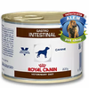 ROYAL CANIN VET DOG LATA GASTROINTESTINAL X 200 GR