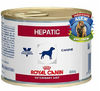 ROYAL CANIN VET DOG LATA HEPATIC DOG CAN X 200 GR