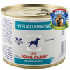 ROYAL CANIN VET DOG LATA HYPO DOG CAN X 200 GR.