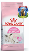 ROYAL CANIN MOTHER & BABY CAT X 400 GRS.