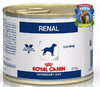 ROYAL CANIN RENAL DOG CAN X 200 GRS LATA