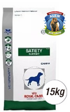 ROYAL CANIN - VET DOG SATIETY SUPPORT - (15 KG)