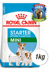 STARTER MINI X 1 KG. ROYAL CANIN