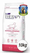 THERAPY CANINE - HYPOALERGENIC - (10 KG)