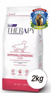 THERAPY CANINE - HYPOALERGENIC - (2 KG)