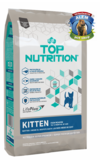 TOP NUTRITION GATITOS X400GR