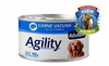 AGILITY WET DOG X90GR