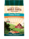 WHOLE EARTH FARMS - CACHORRO POLLO Y SALMON - (2 KG)