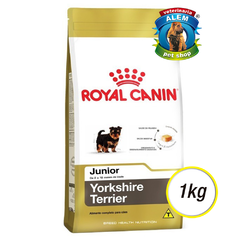 ROYAL CANIN - MINI YORKSHIRE JUNIOR -  (1 KG)